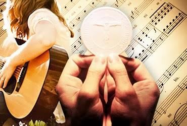 Resultado de imagem para musica católico