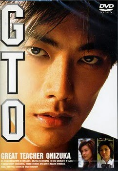 GTO: Great Teacher Onizuka Live Action 1998