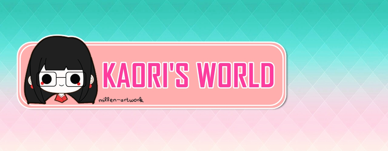 Kaori's World