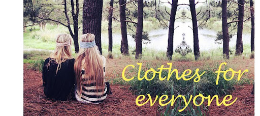 Clothes for everyone