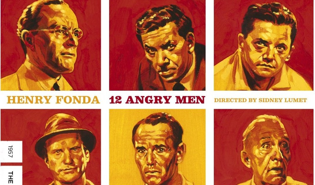 twelve angry men stereotypes Twelve angry men adapted by sherman l sergel based on the emmy award-winning television movie by reginald rose a 19-year-old man has just stood trial for the fatal stabbing of his father he doesn't stand a chance, mutters the guard as the 12 jurors are taken into the bleak jury room.
