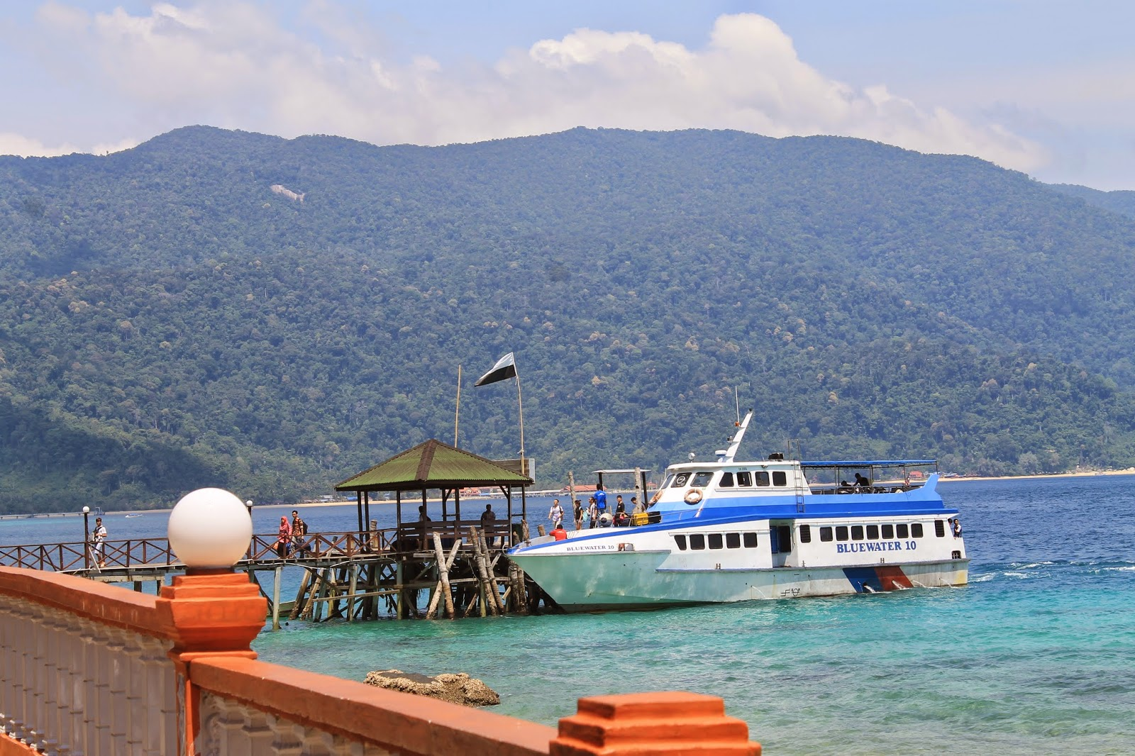 pulau tioman holiday Live weather in tioman the latest and todays weather in tioman, malaysia updated regularly.