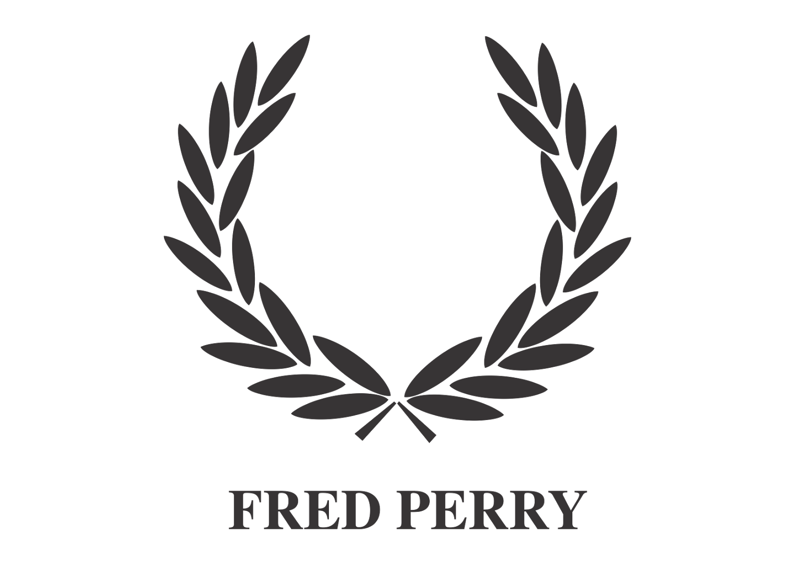Fred Perry Logo Vector download free