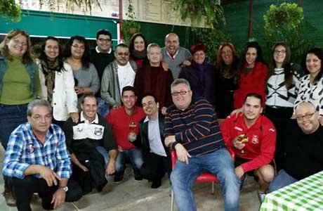 Rumberos FM, una gran familia