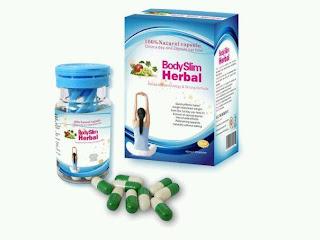 Obat Pelangsing Badan Herbal Alami - Obat Diet Cepat Kurus