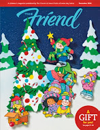The Friend December 2014