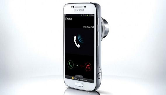 Samsung Galaxy S4 Zoom - Price, Features and Specifications