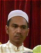 Md Nizam b. Md. Ishak. Gred R1