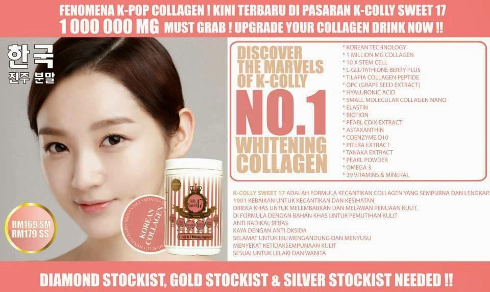 K Colly Collagen CAREANDFLARE_BEAUTYSHO...