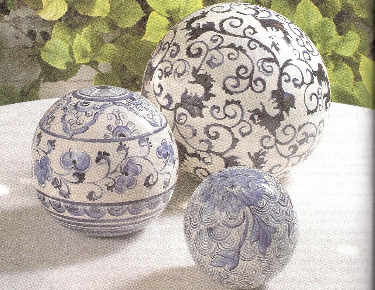 Como pintar ceramica imagui for Como pintar jarrones de ceramica