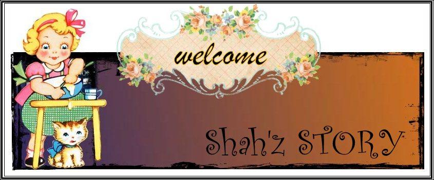 shah'z story