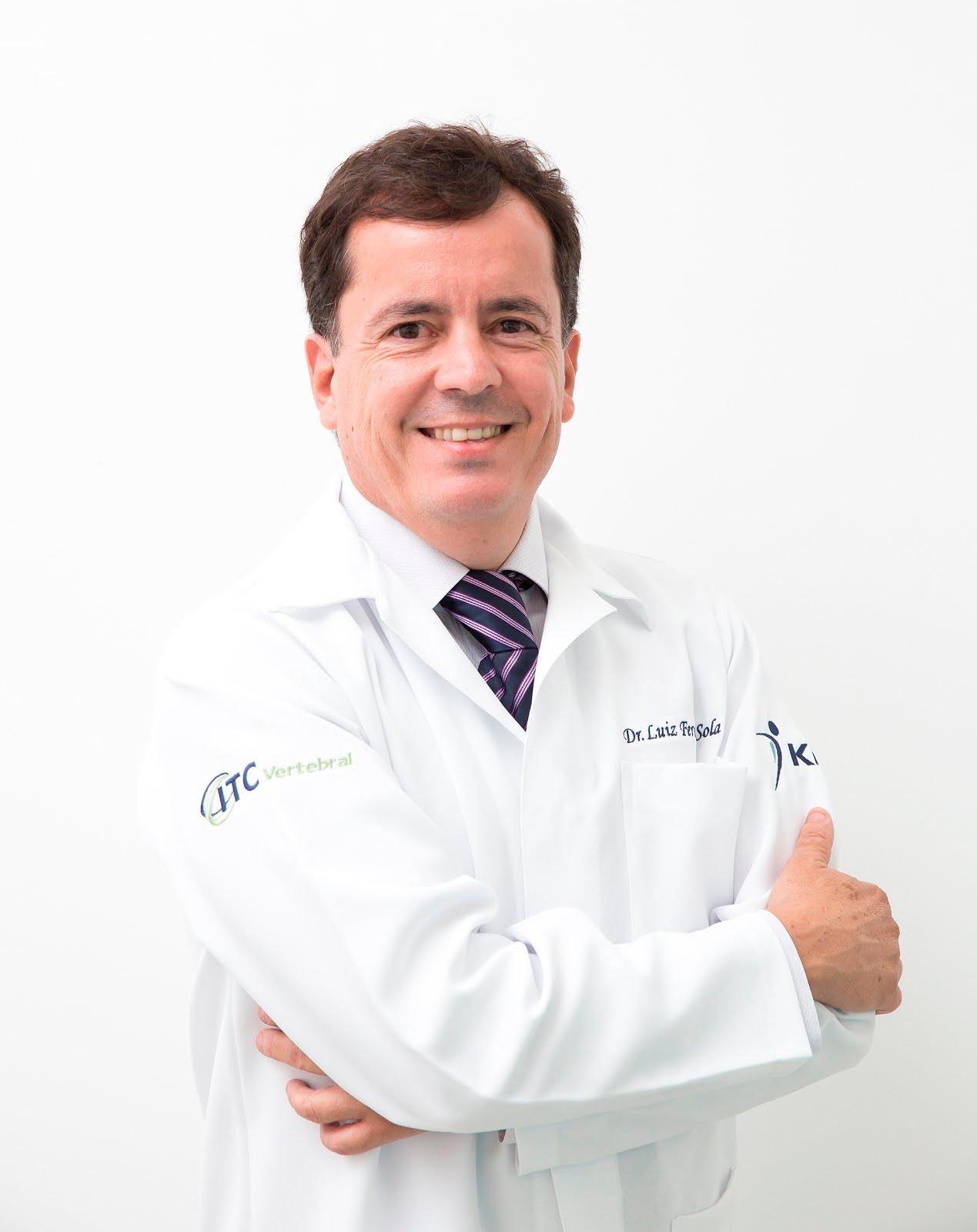 Dr. Luiz Fernando Sola