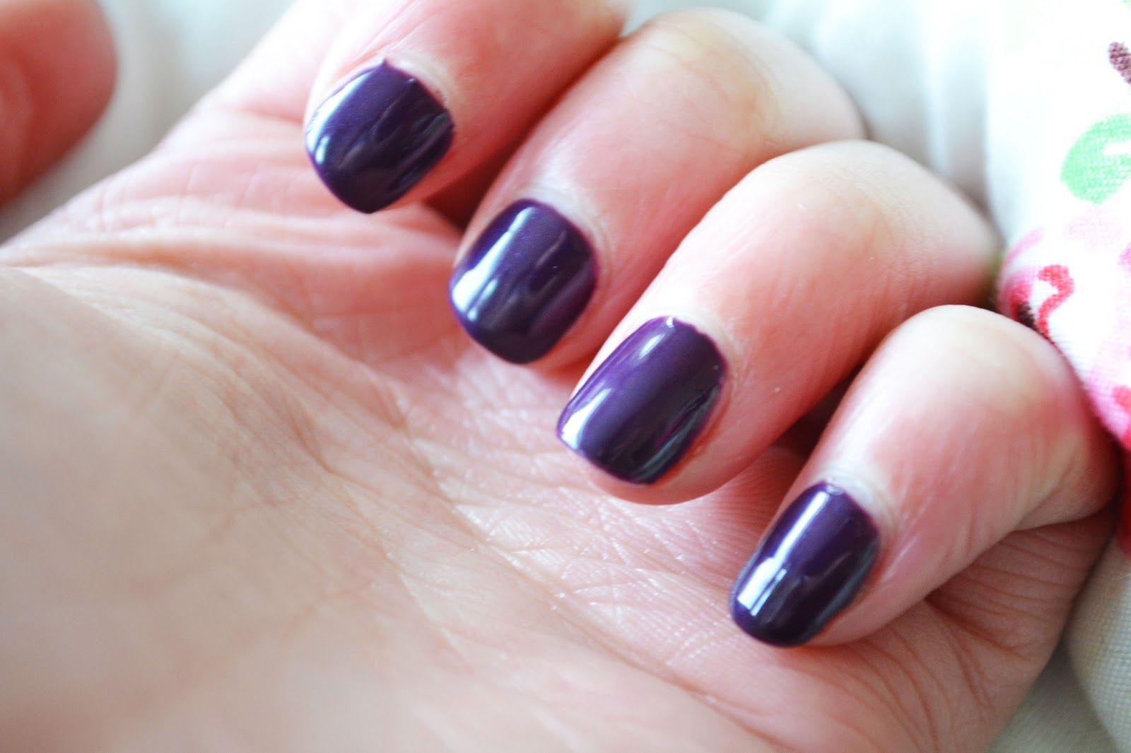 shellac nails zen lifestyle colours and carousels scottish lifestyle beauty and fashion blog