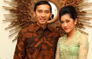 Persiapan Pernikahan Ibas-Aliya Sudah Matang