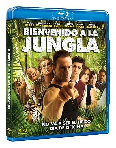 Bienvenido a la jungla (Welcome to the Jungle)