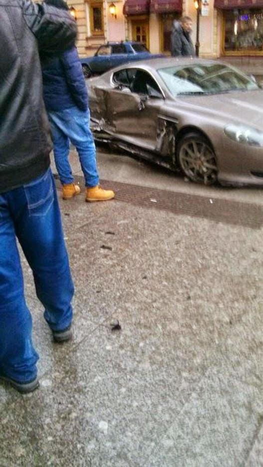 وقوع حادثة سير للاعب كرة القدم يبلغ من العمر 15 سنة