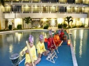 Harga Hotel di Palu, Palu Golden Hotel