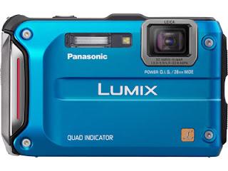 Where To Buy Panasonic lumix TS4-2
