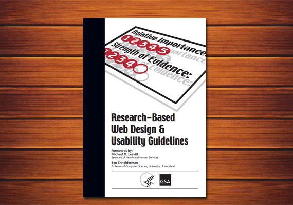 Ebooks about User Interface and User Experience Design