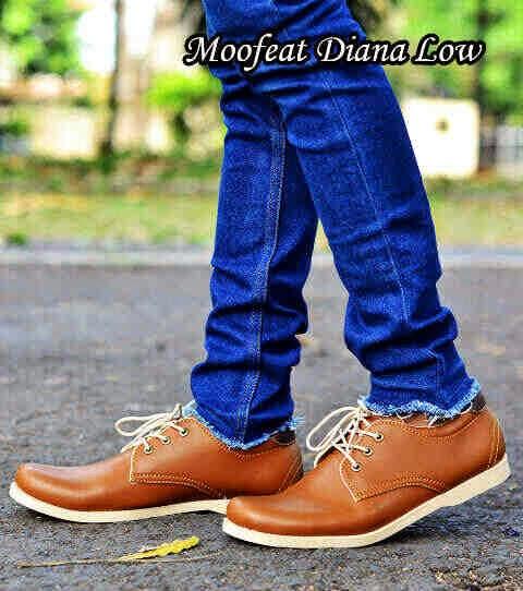 Jual Sepatu Moofeat Dyana MF DYANA 1