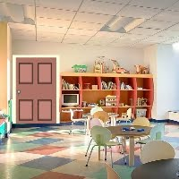 GenieFunGames - Kids Play Room Escape 2