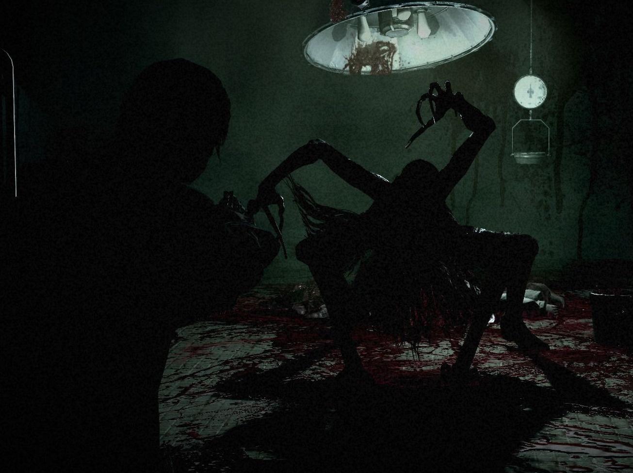 Horror Game Reviews