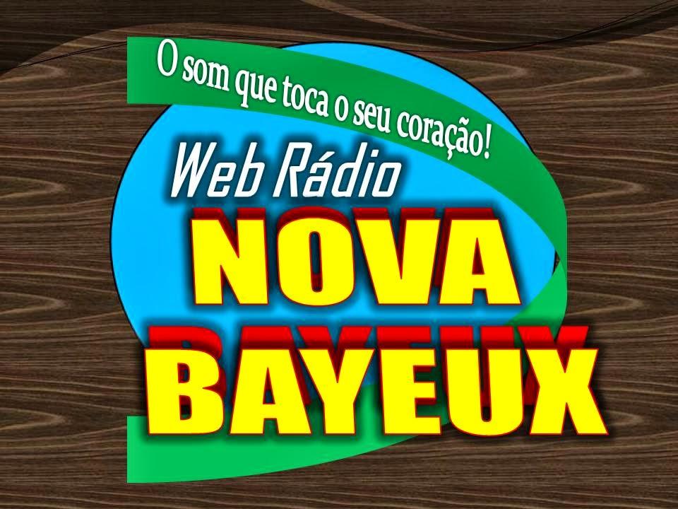 Rádio Nova Bayeux Web -
