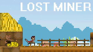 Lost miner vbeta 1.0.0 Android Game Download