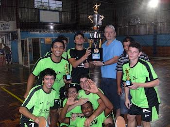 2 COPA ANIVERSÁRIO DA LIGA 2011