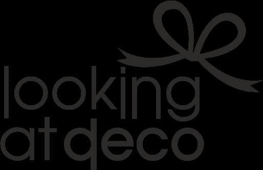 Looking at deco - stylowo i elegancko