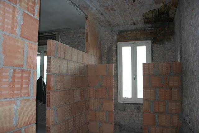 walls pareti divisorie