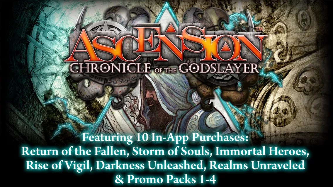 Ascension v1.9.0.16 [Full/Unlocked]