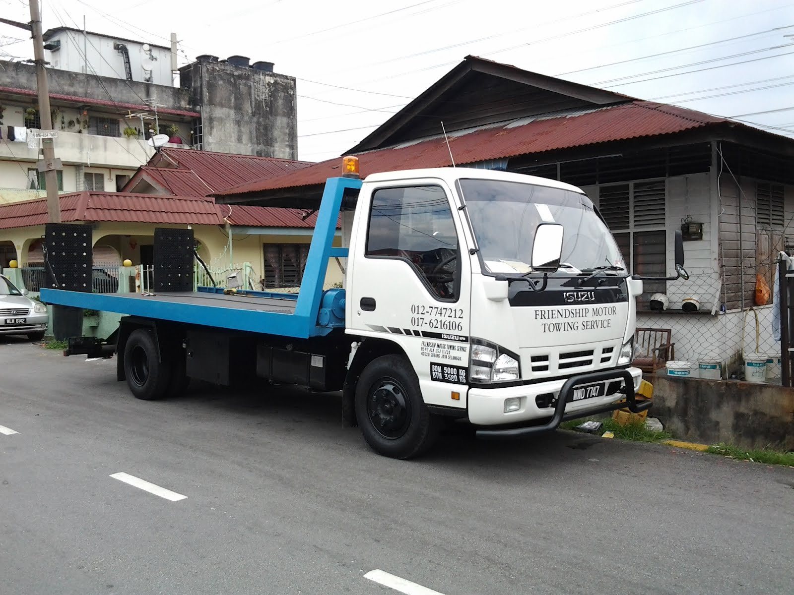NEW LORRY FOR SALE( 商业罗里专卖店 ) DEALING IN NEW COMMERCIAL ...