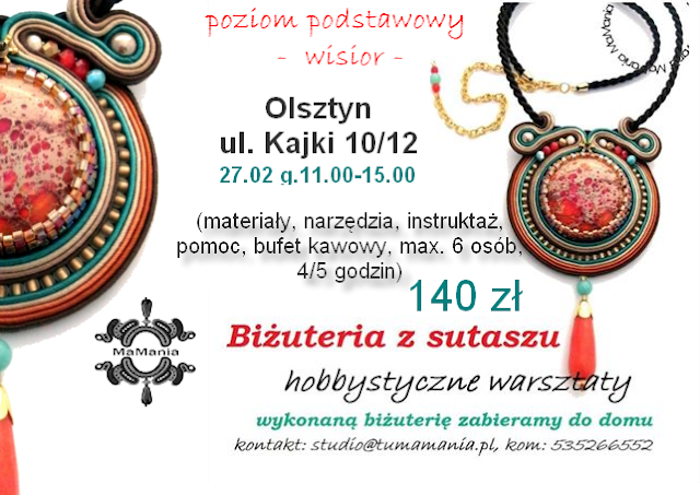 Sutasz w Olsztynie