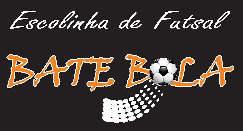 Escolinha de Futsal Bate Bola