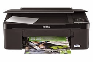 Epson TX121 Scanner Driver Free Download