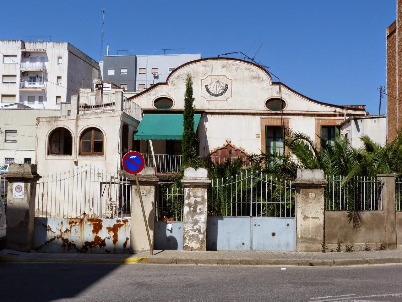 Tot barcelona y esta maravilla al lado de barcelona for Correos cornella de llobregat