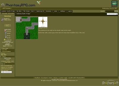 Phantasy RPG