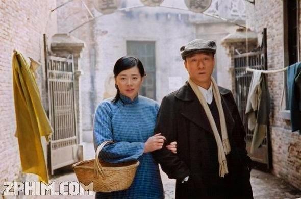 Ảnh trong phim Lưỡi Đao 1937 - Blade 1937 2