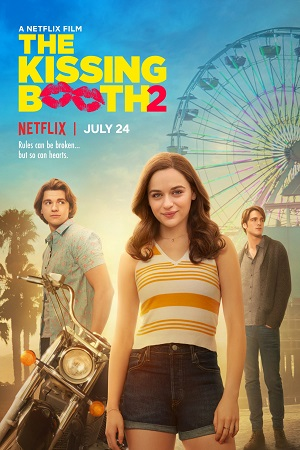 The Kissing Booth 2 (2020) Full Movie Hindi Dual Audio Complete Download 480p