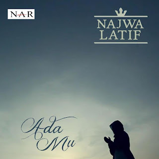 Najwa Latif - AdaMu Lyrics