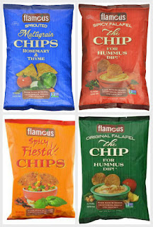 flamous chips collage