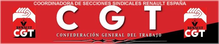 CGT RENAULT ESPAÑA