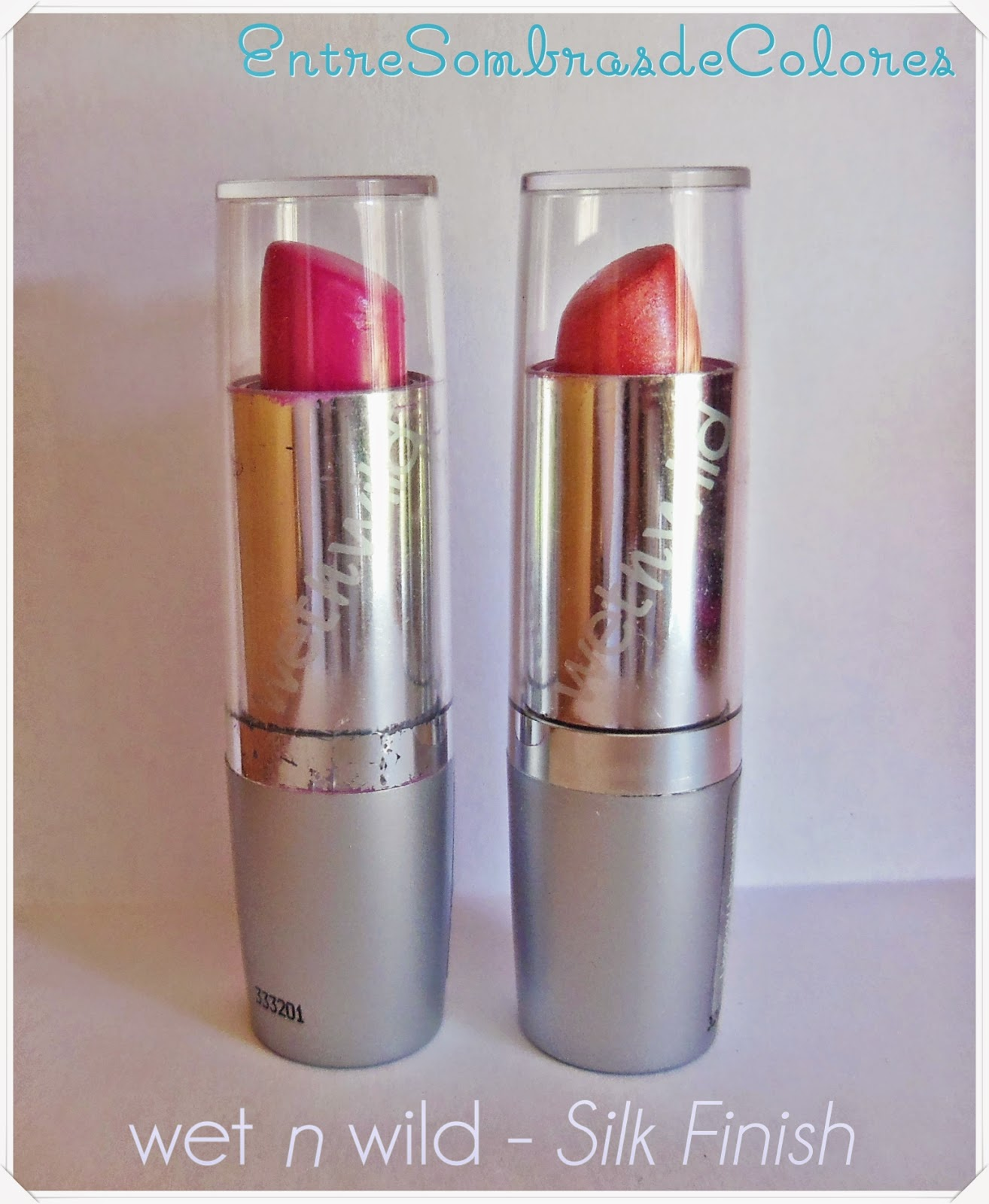 labiales Silk finish Wet n Wild