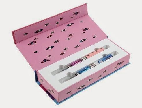 Electronic cigarettes starter kits free