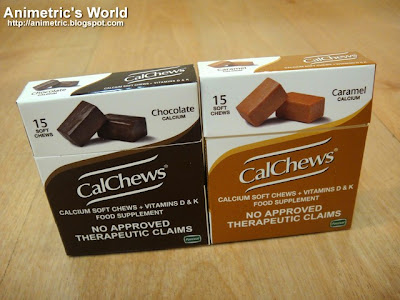 CalChews