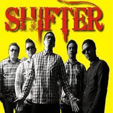 Lirik Lagu - Shifter - Beib