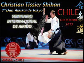 Seminario Tissier Shihan