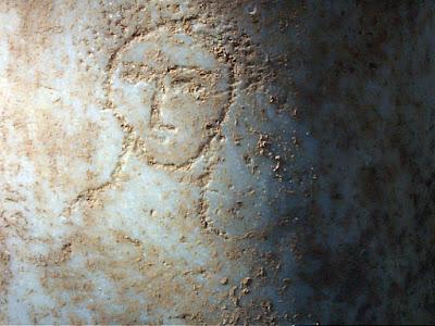 Τα graffiti της Αφροδισιάδας