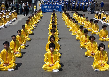 a brief history of the chines practice of falun gong It took the prc government, employing methods of social control that have deep roots in both chinese communist party practice and chinese history, over two years to subdue the falun gong organization incremental improvements in the rule of law in china in the past decade have had little if any effect.